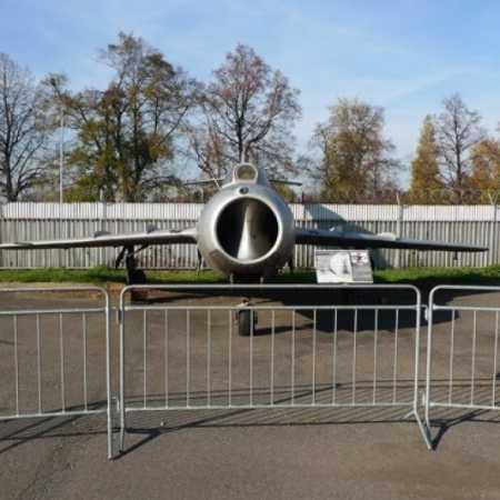 Aviation Museum Kbely
