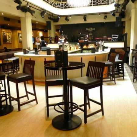 Hard Rock Cafe Praha
