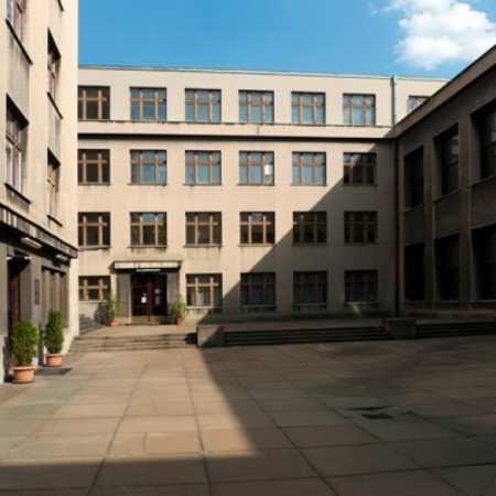 Army Museum Žižkov