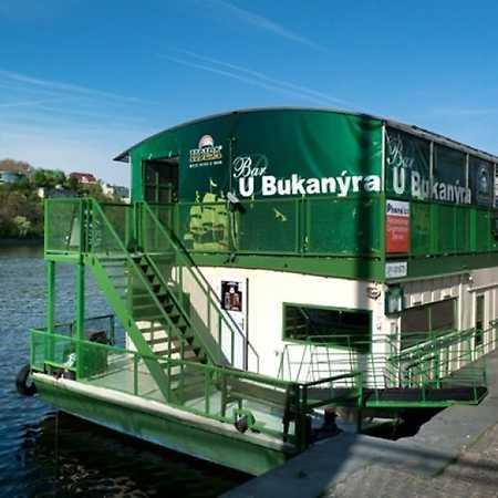 Bukanyr Boat