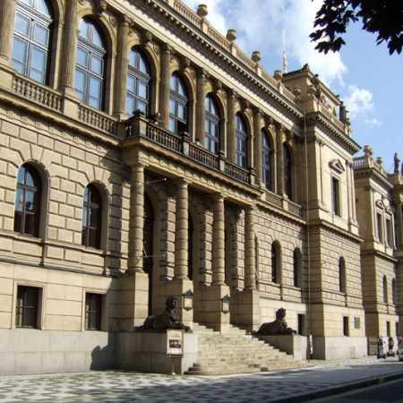 Rudolfinum Gallery