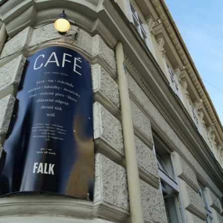 Falk Café