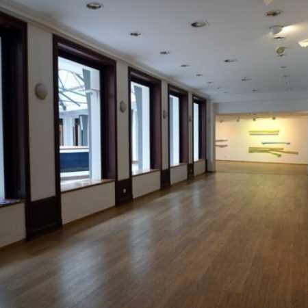 Galerie kritiků
