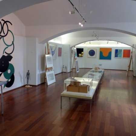 Moderna Gallery
