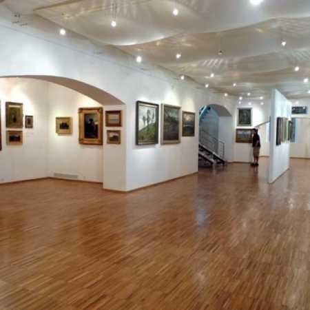 Diamant Gallery – S.V.U. Manes