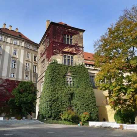 Theresian Wing of Prague Castle