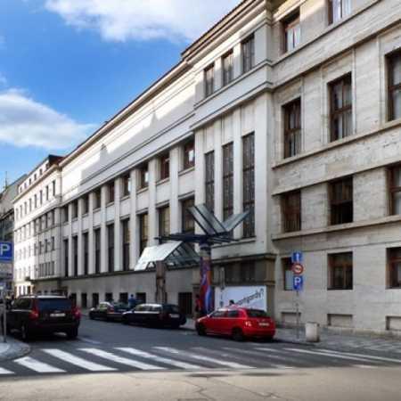 City Gallery Prague, 2nd floor