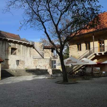 Supreme Burgrave's House
