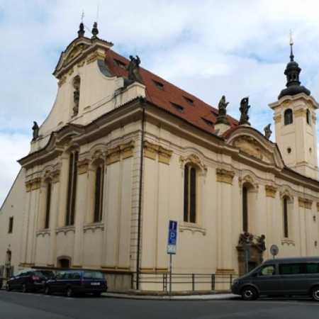 Church of St. Simon and St. Jude