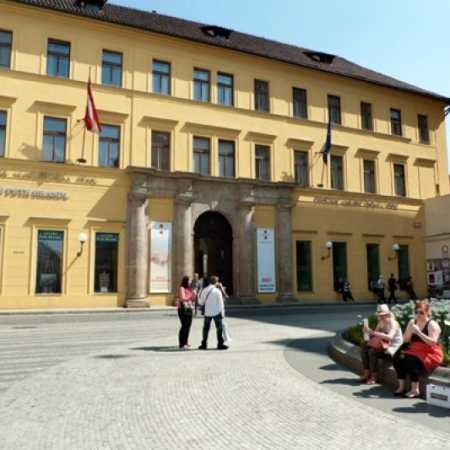 Rakouské kulturní fórum