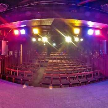 Reduta Theatre Stage
