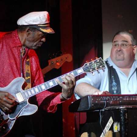 John Gross and Papa Grows Funk