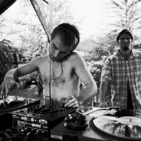 DJ General Kryshpeen & Pro Sound system