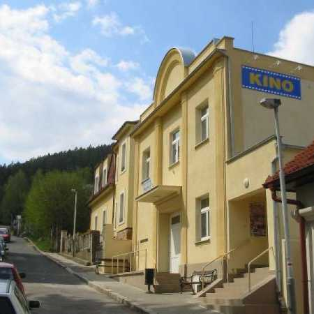Radotin Cinema