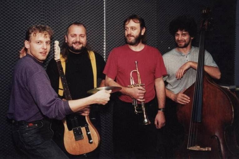 Michal Gera Band