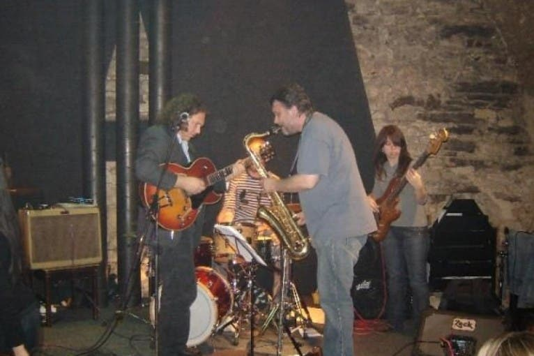 Jiří Hála & Jazz Project