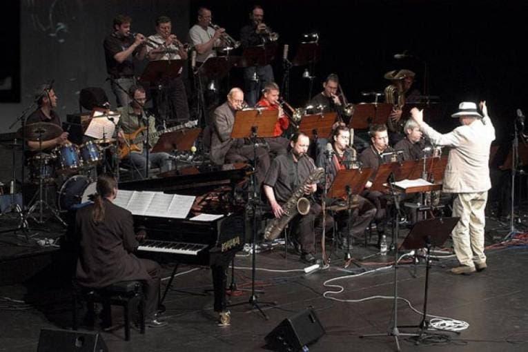 Golden Sunday: Prague Big Band