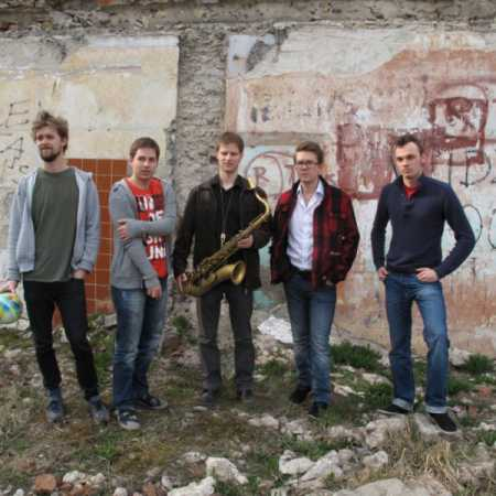 Luboš Soukup International Quintet