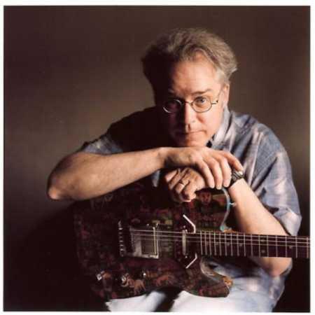 Bill Frisell & 858 Quartet