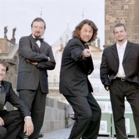 Karel Gott Cover Band