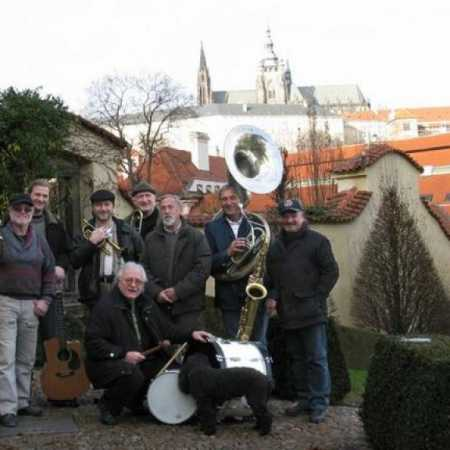 Brass Band Prague