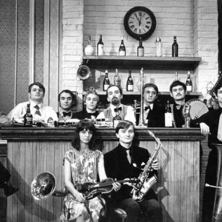 Jazz Fiddlers