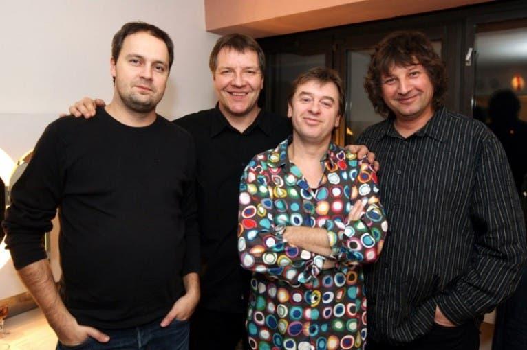 Frantisek Kop Quartet