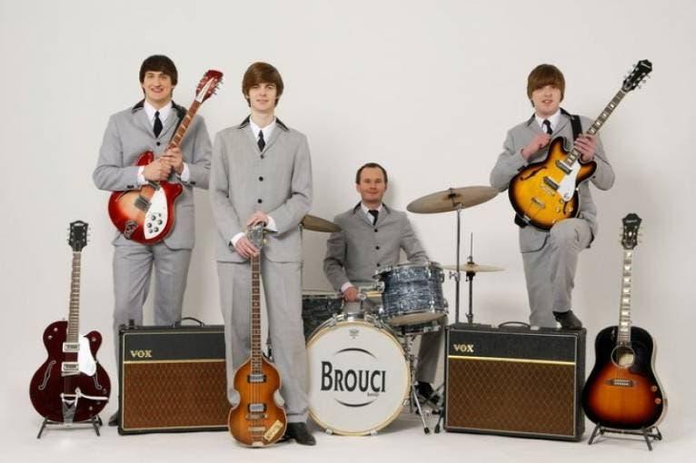 Brouci Band