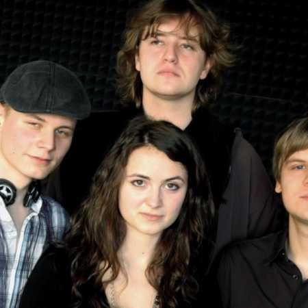 Alena Veretina Quartet