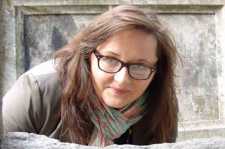 DJane J. Kománková