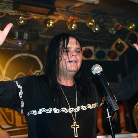 Ozzy Osbourne Revival Praha