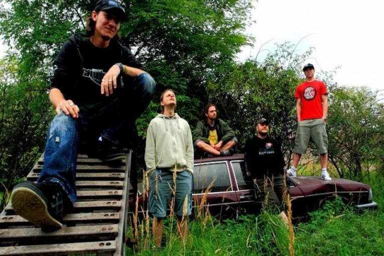 Hardcore Still Live: Gibbet + Mortuary + Haunebu Zwei