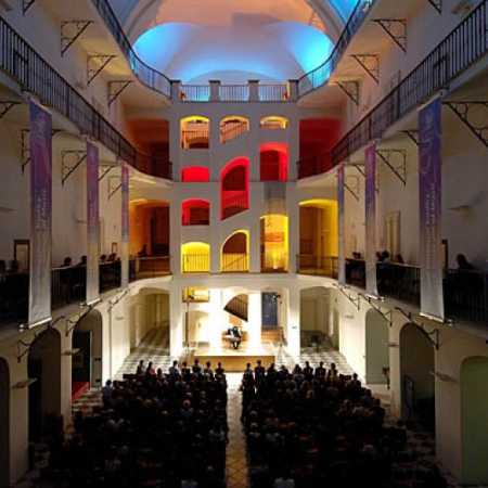 Czech Museum of Music