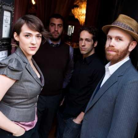 Becca Stevens Band
