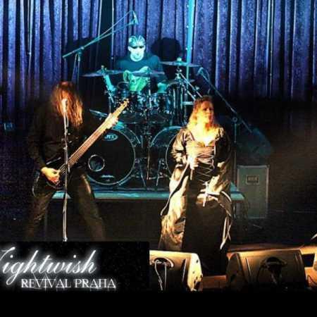 Nightwish Revival Praha