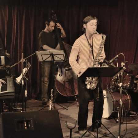 Jazz Class Quartet