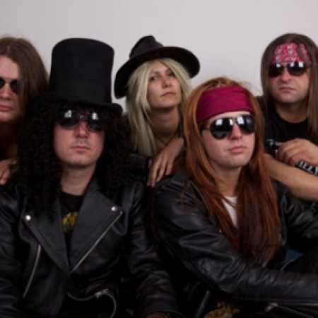Guns N´ Roses Tribute