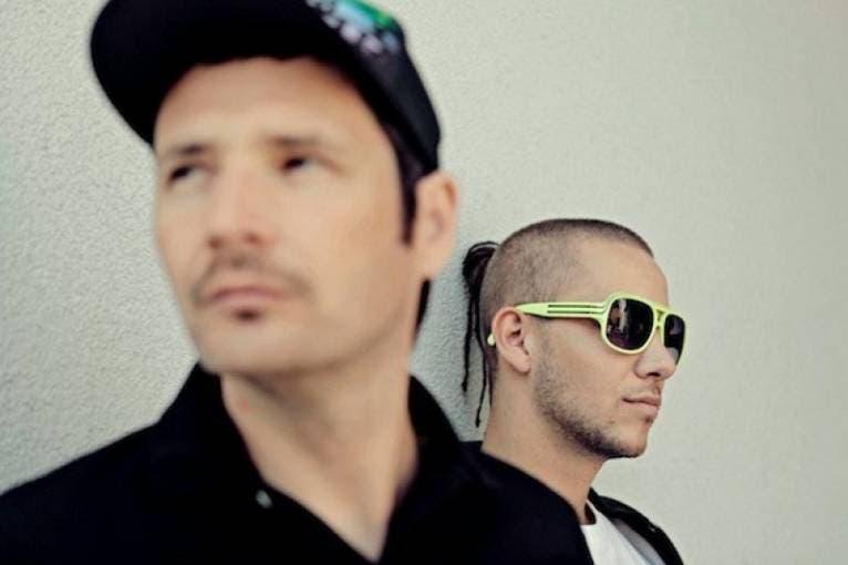 Smash Up: DJ Hiffi & MC Jacob