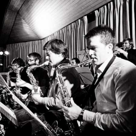 Cambridge University Jazz Orchestra