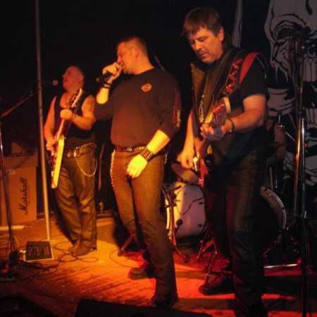 Judas Priest revival Strakonice