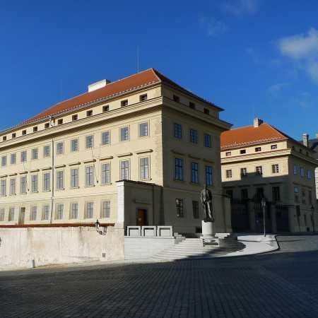 Salmovský palace