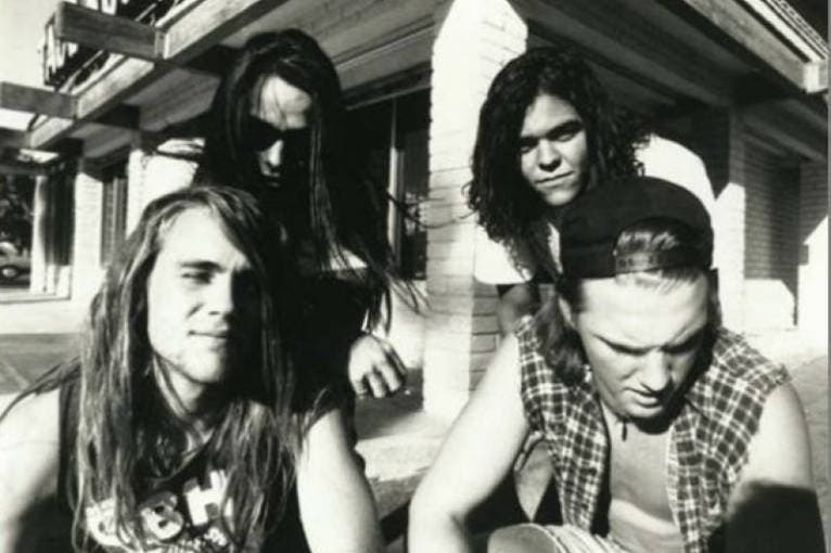 Kyuss Lives!