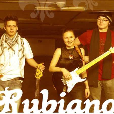 Rubiano