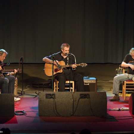 Prokop Andršt Hrubý Trio