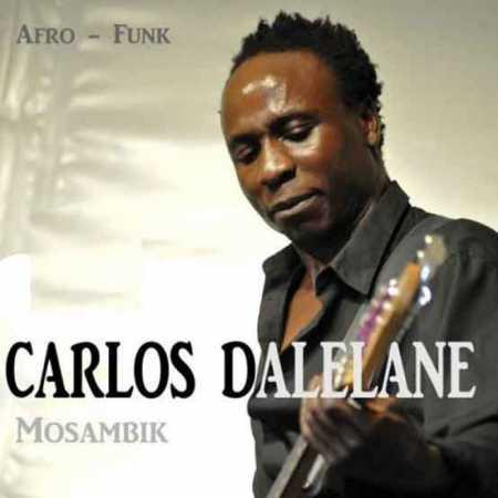 Carlos Dalelane & Afro Funk