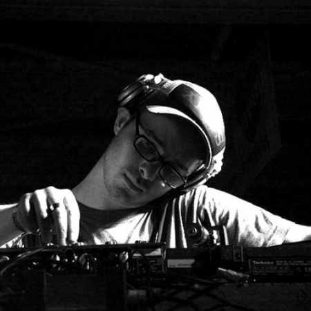 DJ Reznyk - © Techno.cz