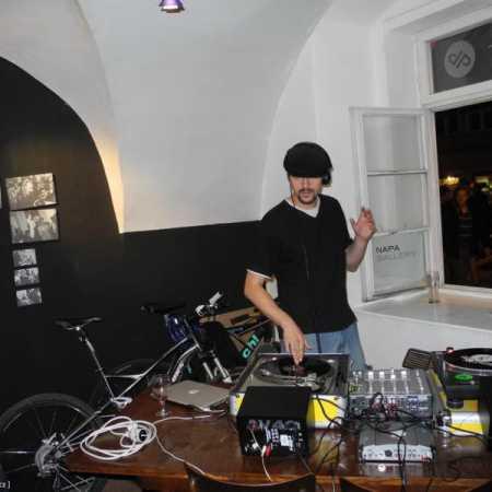 DJ Zerwox