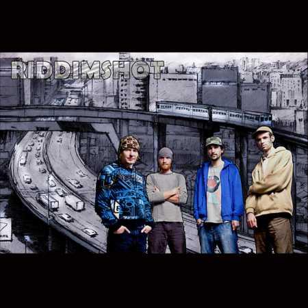 Riddimshot