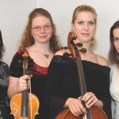 Sommerovo kvarteto