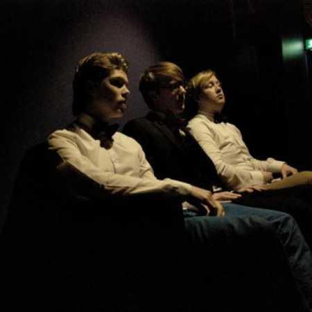 Ivar Hedén Turesson Band